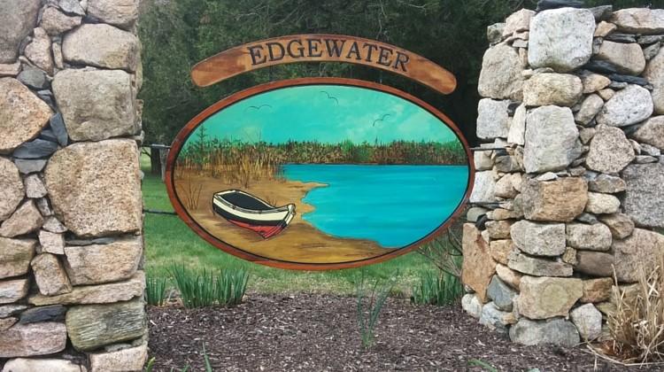 Edgewater - Narragansett, RI